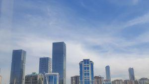 Ankara'da Ofis ve AVM Kiraları Yüzde 18.2 Oranında Düştü