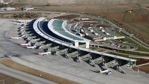 Ankara'dan Yurt Dışı Direkt Uçuşlara Bakü Eklendi