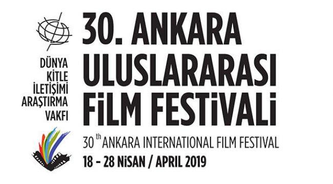 Ankara Uluslararası Film Festivali Günleri