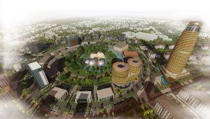 Ankaralı İnşaat Firmaları, Buhara Cıty Yatırımına Yöneldi