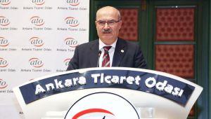 ATO Başkanı Baran, 'Yapısal Reformlar Yapalım'