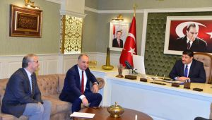 Ankara'ya Uzay Ve Havacılık Fakültesi Müjdesi