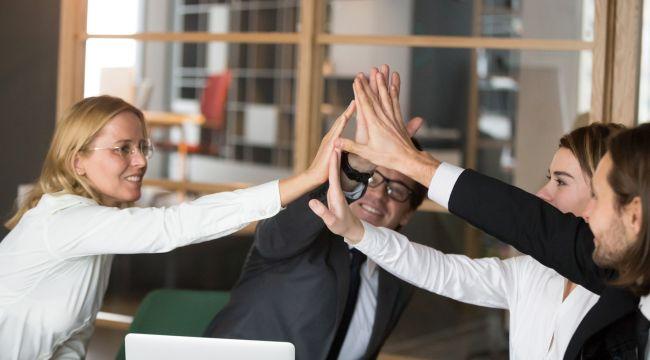 Firmanın Verimli Hale Gelmesi İçin, Çalışanlar Geliştirilmeli
