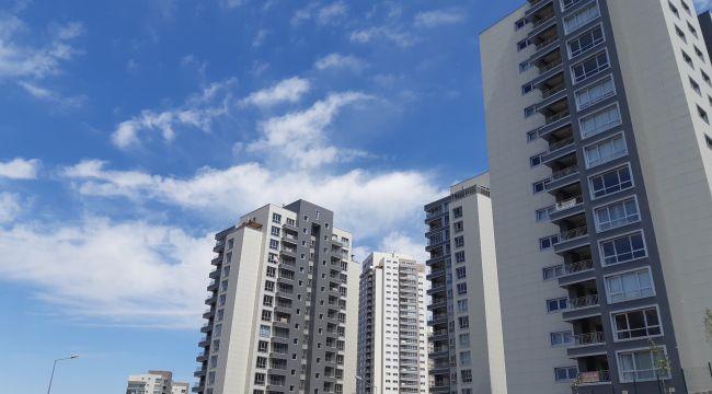 Konut Satışları Ankara'da Yüzde 25 Oranında Azaldı