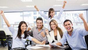 Motivasyonu Yüksek Tutulan Çalışanlar, Şirketin Karlılığını Artırıyor