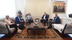 Eğitim Protokolüne Ankara'dan Güçlü Destek