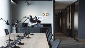 Kiralama maliyetleri ve yüksek aidatlar, girişimcileri hazır ofislere itiyor