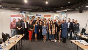 Çevirmenlik Federasyonu Ankara'da Genel Kurulunu Yaptı