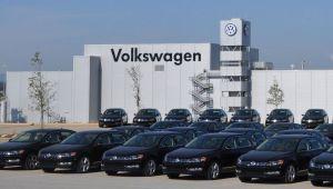 Volkswagen'den Ankara'ya 452 Milyon Liralık Yatırımı