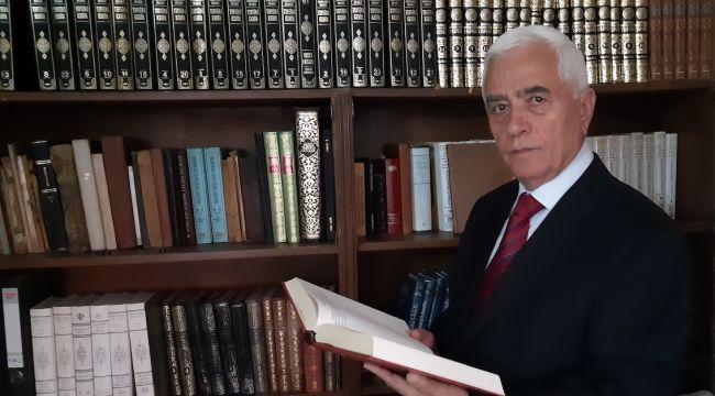 'Atatürk'e Düşmanlığın Nedeni, İç ve Dış Emperyalistlerin Musluklarının Kesilmesidir