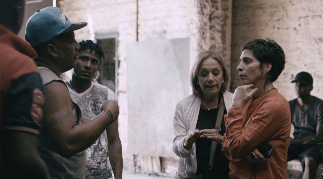 Gayrimenkul Sektörüne Yönelik Belgesel-Film Gösterimde 'PUSH'