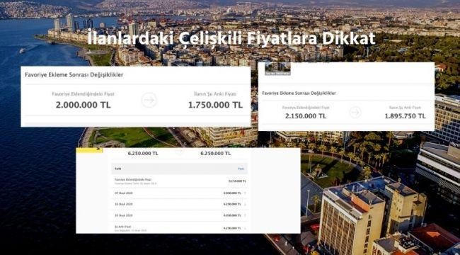 Ankaralılara Uyarı! Çelişkili İlanlara ve Köpürtülen Fiyatlara Aldanmayın