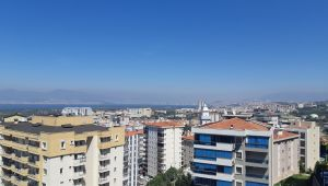 Narlıdere'deki Rezidans Ankara'da Tanıtıldı