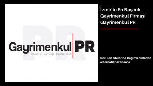 İzmir'in En Başarılı Gayrimenkul Firması Gayrimenkul PR