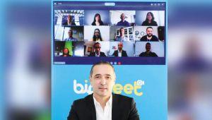 Online toplantılara yerli uygulama