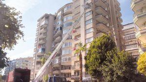 Ankaralı Nakliye Şirketleri İzmir'de