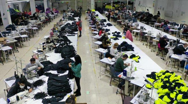 Avrupa ülkeleri tekstilde yönünü Türkiye'ye çevirdi