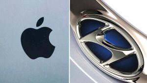 Hyundai ve Apple'ın otonom araç flörtü