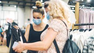 Perakendeciler 'ekonomik aşı' bekliyor