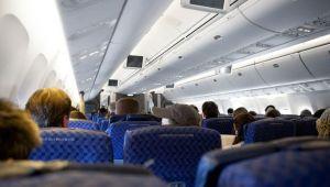 Rusya'da havayolu yolcusu azaldı