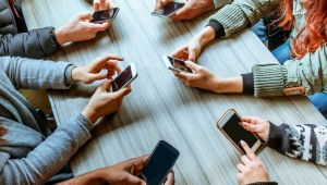 Sosyal Medya Hesaplarımız ve BİZ