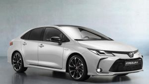 Toyota, Volkswagen'i geçti