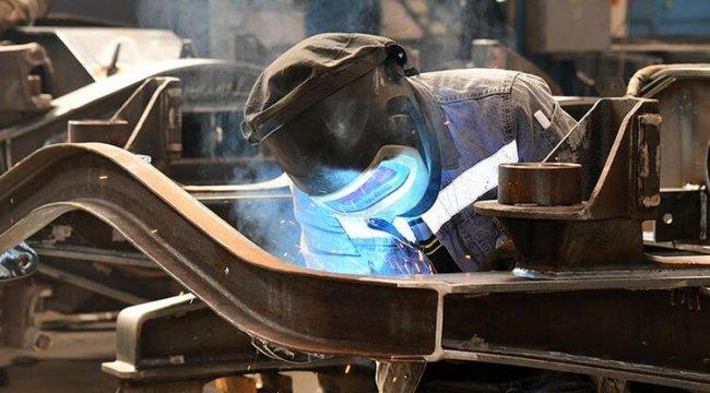 Türkiye sanayi üretiminde Avrupa ülkelerini geride bıraktı
