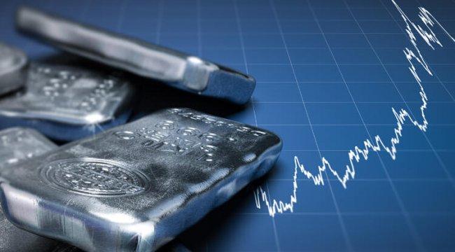 Gümüş fiyatlarında hızlı hareket sürüyor! Tarihi yüksek seviyesinde