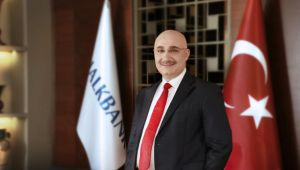 Halkbank'ın aktif büyüklüğü 680 milyar lira oldu