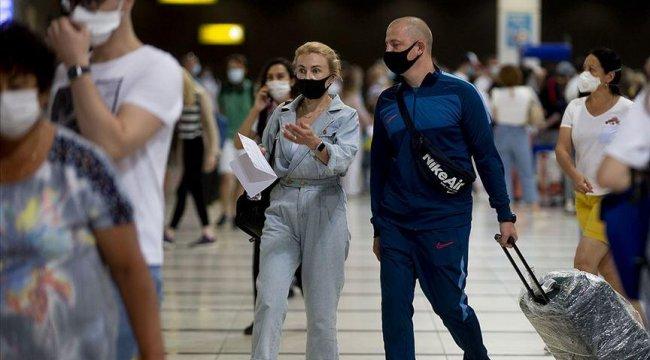 Putin duyurdu... Muğla'da gözler Rus turiste çevrildi