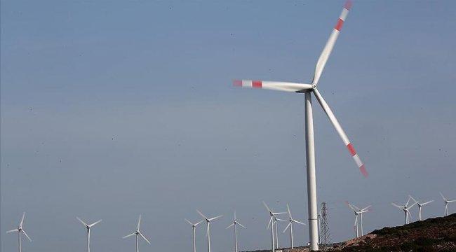Rüzgar enerjisine 1,6 milyar Euro yatırım yapılması bekleniyor