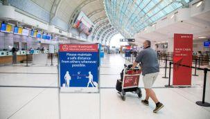 2029 yılından önce hava trafiği normale dönmeyecek