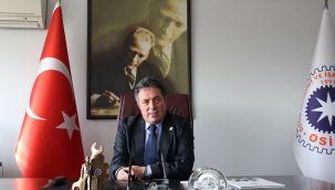 Ankara, ileri teknoloji sanayinin lokomotif şehri