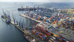 Ankara'nın ihracatı 4 ayda yüzde 21.8 arttı