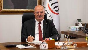 ATO'dan düşük cirolu sektörlere destek talebi