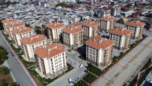 Belediyelerin yapı ruhsatı verdiği bina sayısı yüzde 131,8 arttı
