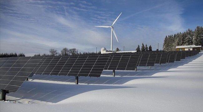 Her yıl 4,4 trilyon dolar temiz enerji yatırımı gerekiyor