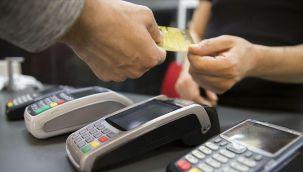 Kartlarla yapılan ödemeler yüzde 72 arttı
