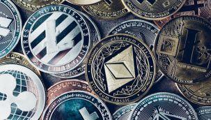 Kripto paraların toplam değeri 2.5 trilyon doları aştı