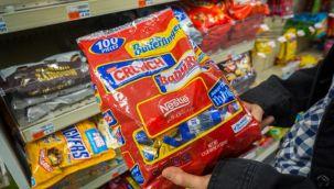 Nestle'nin Ürünlerinin yüzde 60'ı sağlık testlerinde başarısız