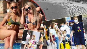 Rus turizmciler Türkiye'ye gelmek istiyor