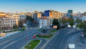 Covid-19 Ankara ekonomisini olumsuz etkiledi