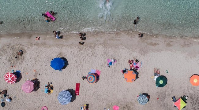 Tatil alışkanlıklarında büyük değişiklik