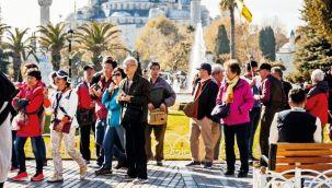 Turizm ekonomisi bekleyen gelişmeler
