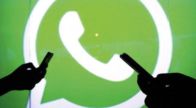 WhatsApp'ın gizlilik politikası