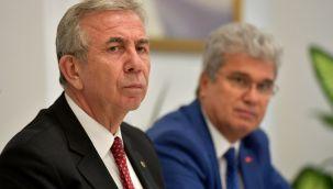 Ankara Belediyesi'nin metro yapılması için başvurmadığı ortaya çıktı