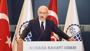 Bakan Elvan: Enflasyonla savaşı mutlaka kazanmalıyız