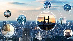 Değer yaratmak için akıllı şehirler' raporu açıklandı