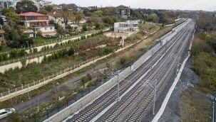 Demir yollarında yük taşımacılığının yüzde 42'si bağlantı hatlarından yapılıyor