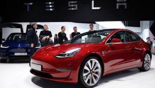 Dev otomobil üreticisi araçlarını geri çağırıyor